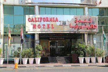 California 3*, ОАЕ, Дубай