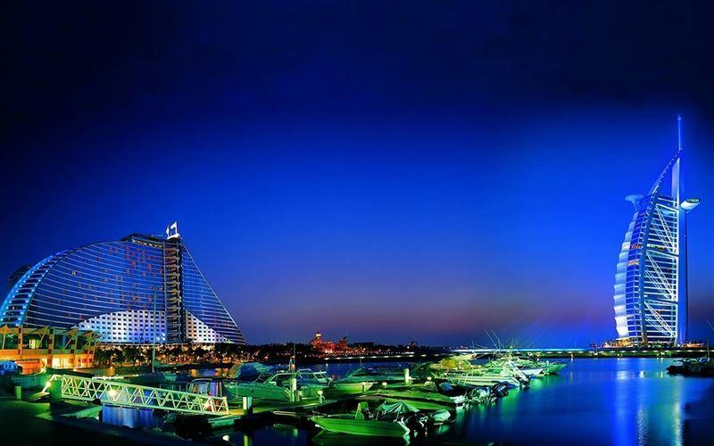 Отель Roulette Uae 5* ОАЭ Дубай