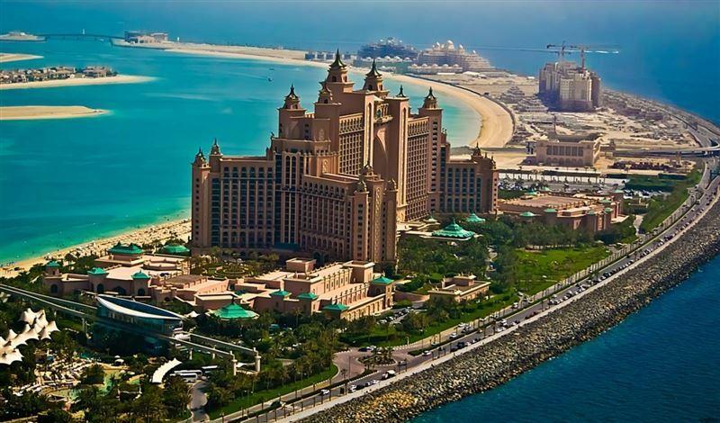 Фото Roulette Uae 5* ОАЭ Дубай