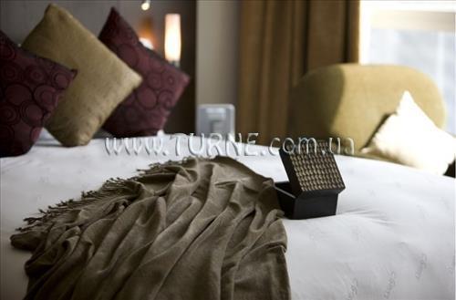 Фото Dusit Residence Dubai Marina ОАЭ