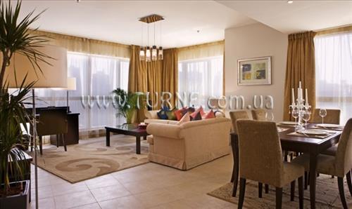 Фото Dusit Residence Dubai Marina