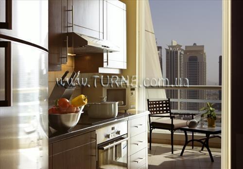 Фото Dusit Residence Dubai Marina ОАЭ Дубай