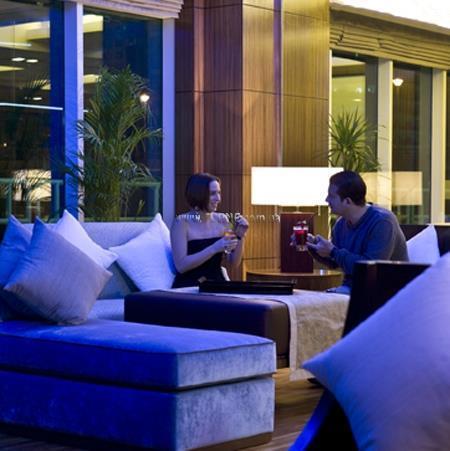 Dusit Residence Dubai Marina ОАЭ Дубай