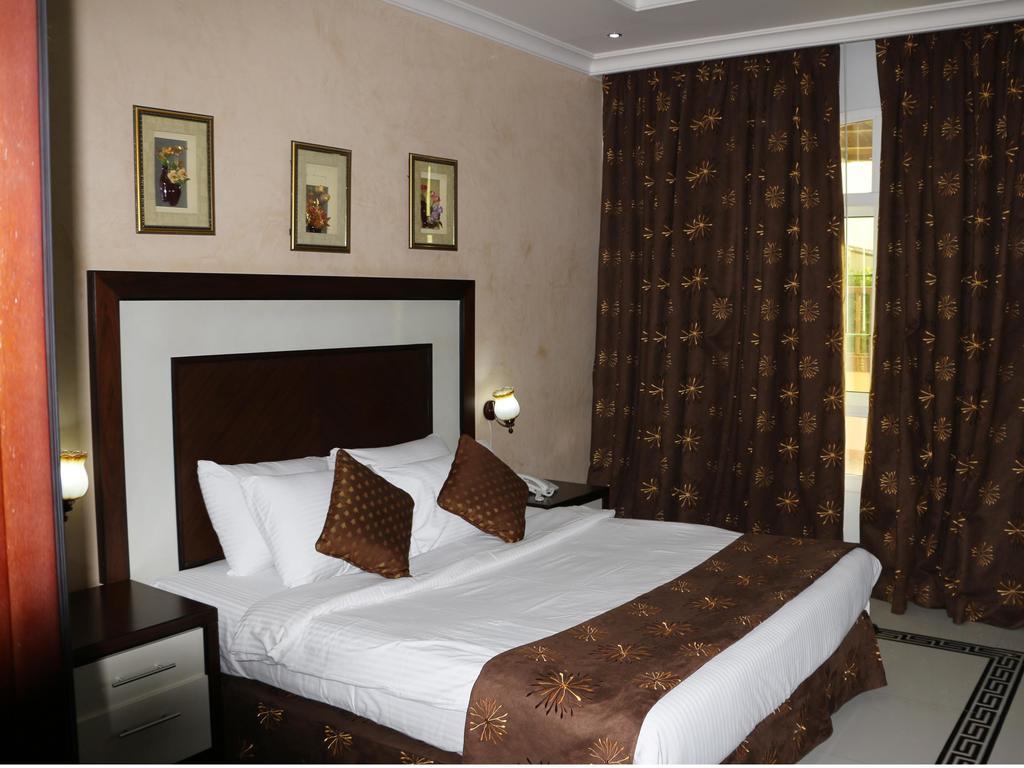Holiday Arabian Resort Дубай