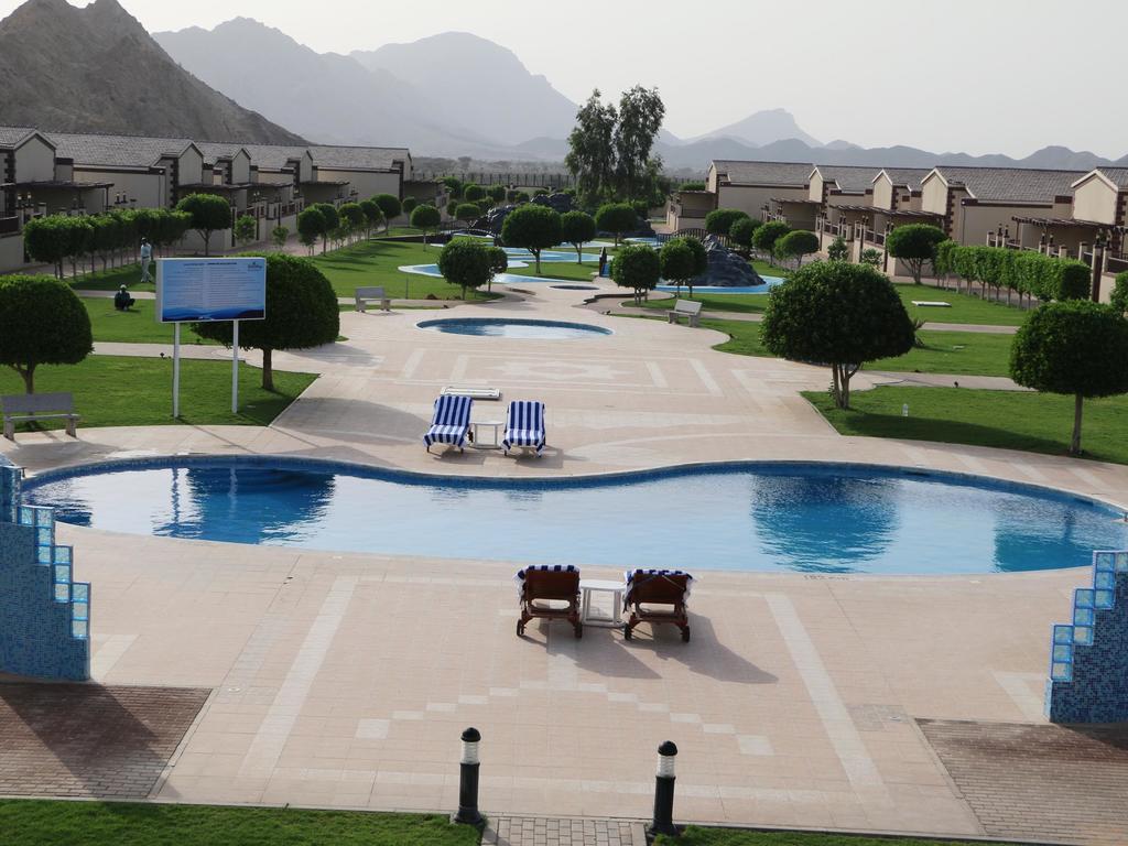 Отель Holiday Arabian Resort Дубай