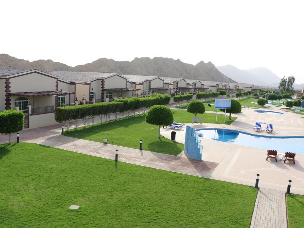 Фото Holiday Arabian Resort ОАЭ Дубай