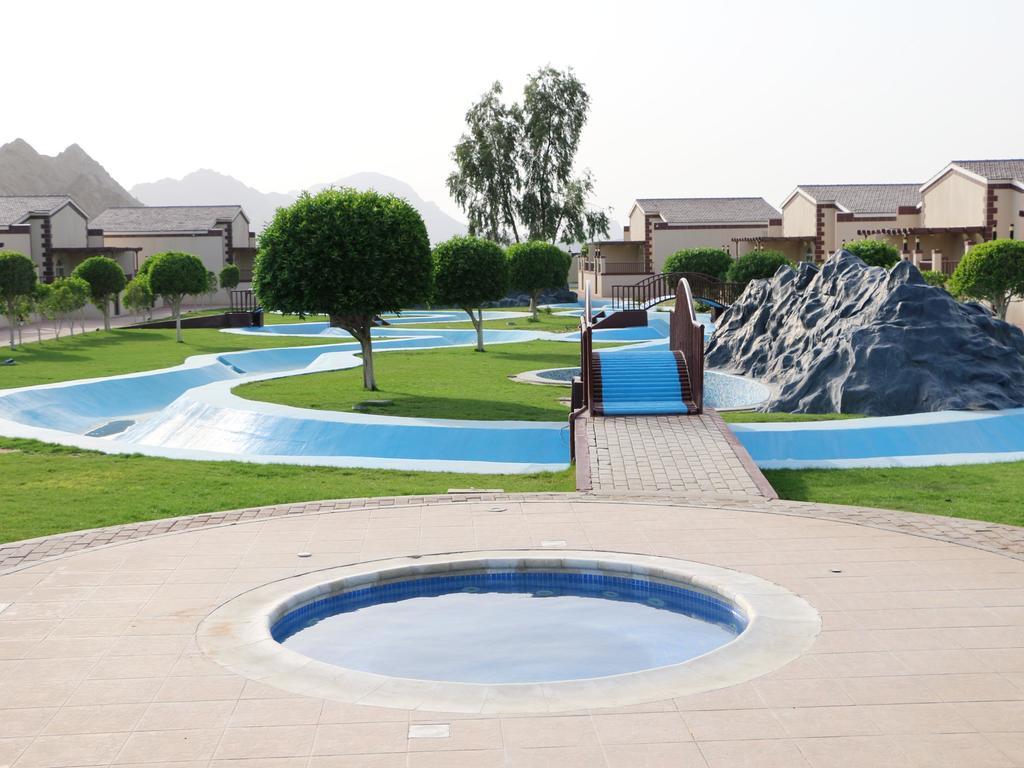 Фото Holiday Arabian Resort