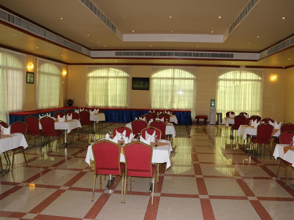 Фото Holiday Arabian Resort ОАЭ