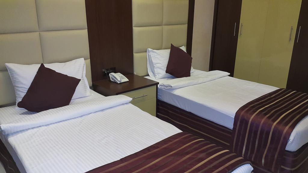 Holiday Arabian Resort