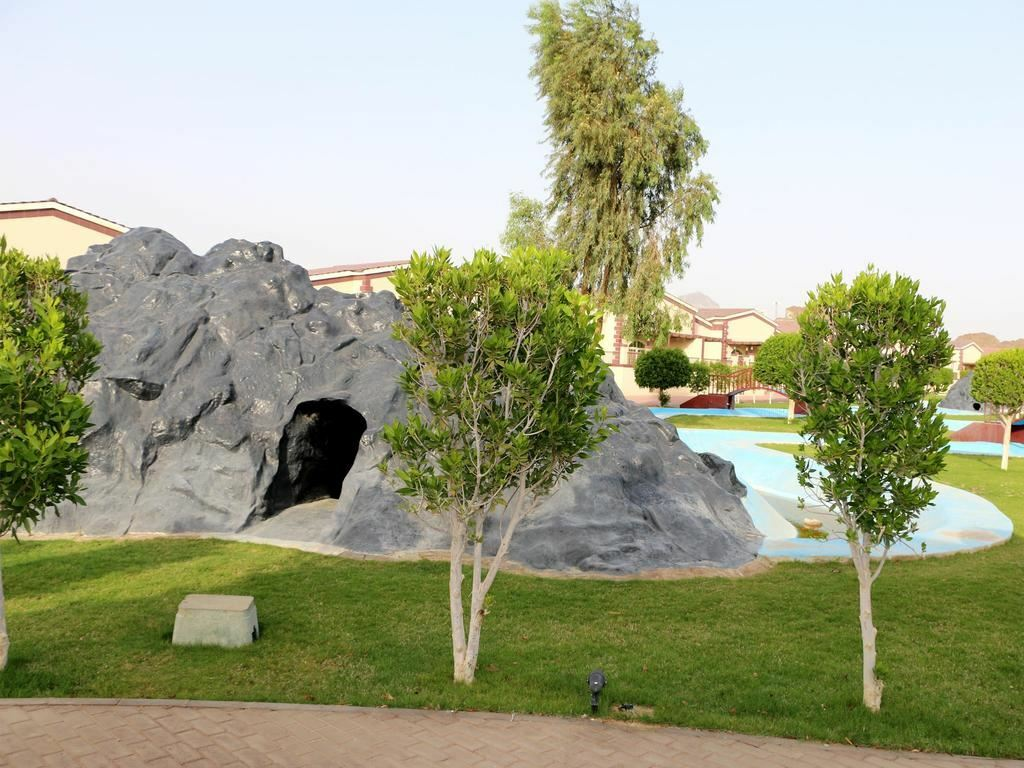 Holiday Arabian Resort ОАЭ Дубай