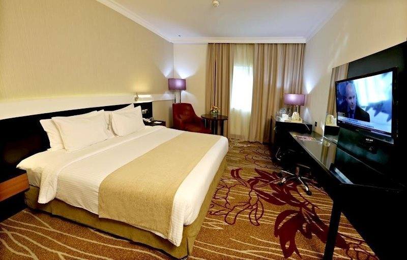 Фото Excelsior Hotel Al Rigga (ex. Excelsior Hotel Downtown) 4*