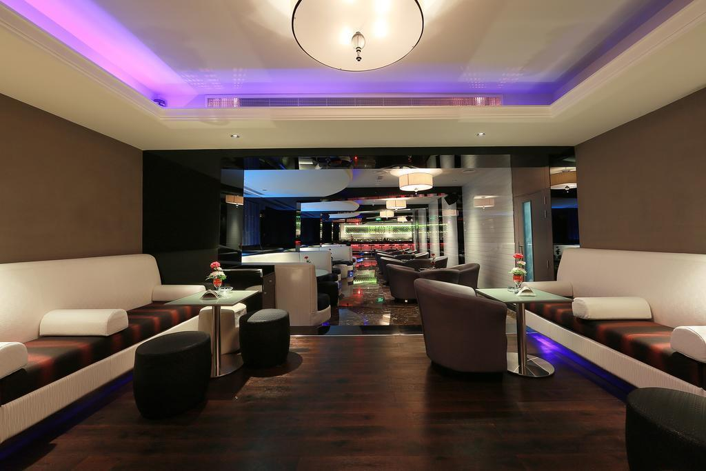 Отель Al Khaleej Hotel ОАЭ Дубай
