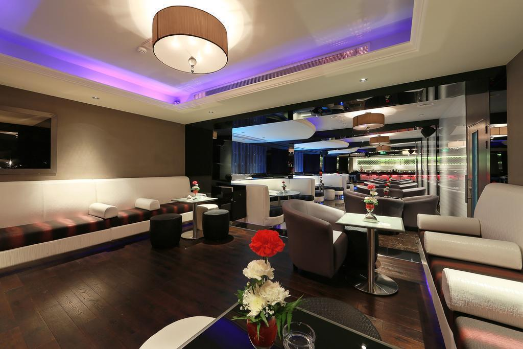 Фото Al Khaleej Hotel ОАЭ Дубай