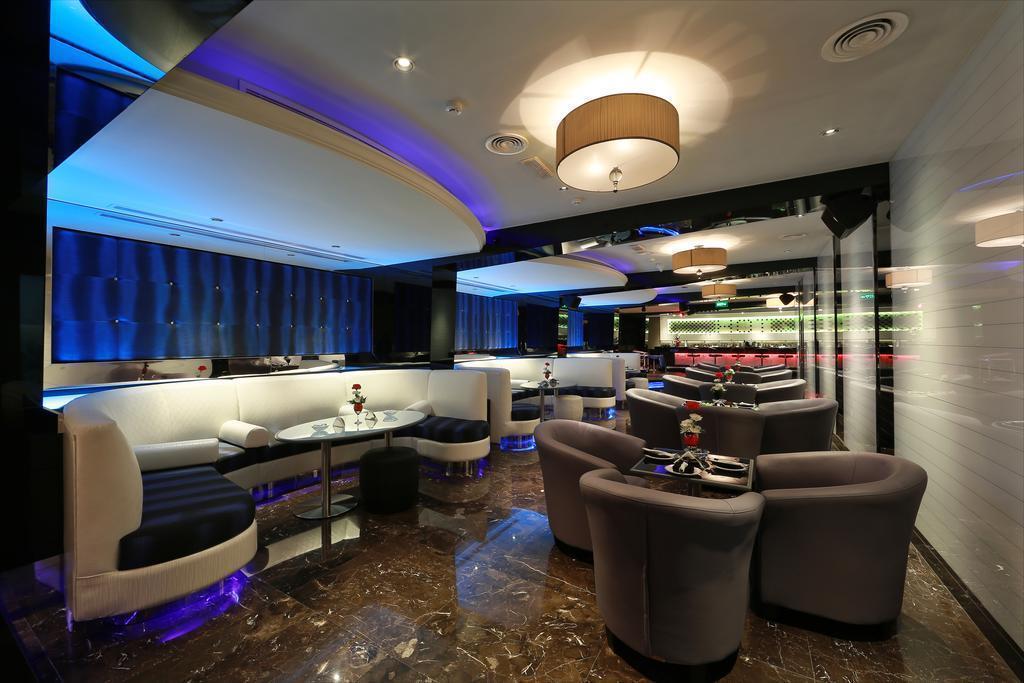 Al Khaleej Hotel ОАЭ Дубай