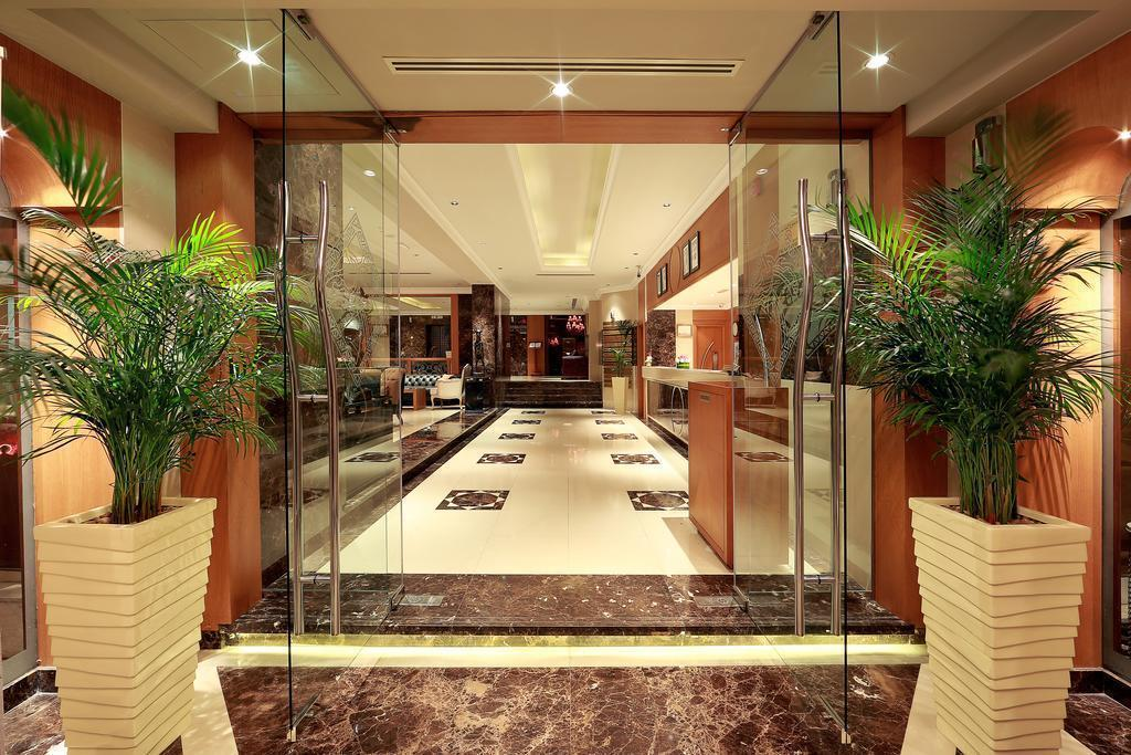 Фото Al Khaleej Hotel ОАЭ