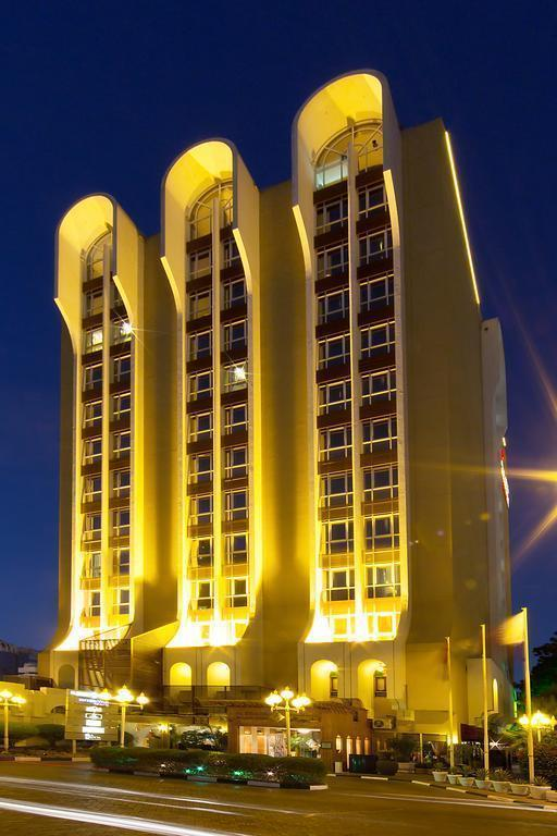 Фото Al Khaleej Hotel Дубай