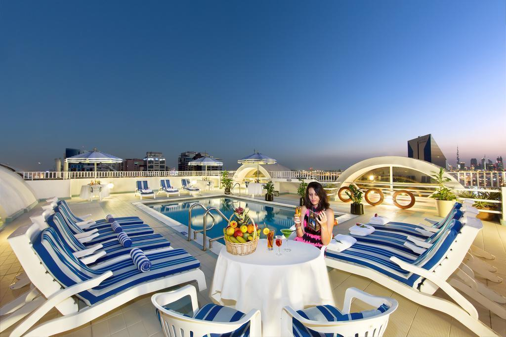 Фото Al Khaleej Hotel