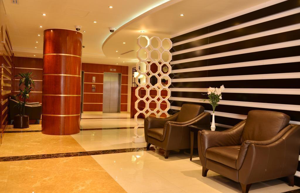 Отель Rush Inn Hotel ОАЭ Дубай