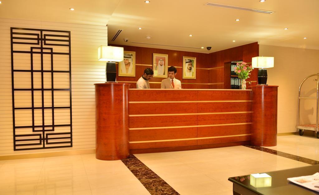 Фото Rush Inn Hotel ОАЭ Дубай