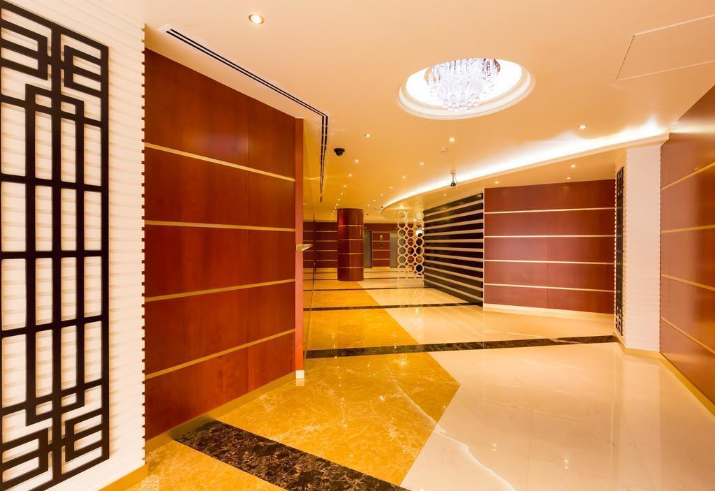 Rush Inn Hotel ОАЭ Дубай