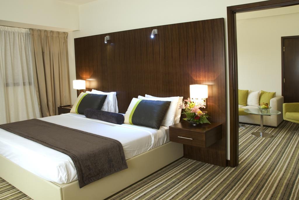 Avari Dubai Hotel ОАЭ Дубай