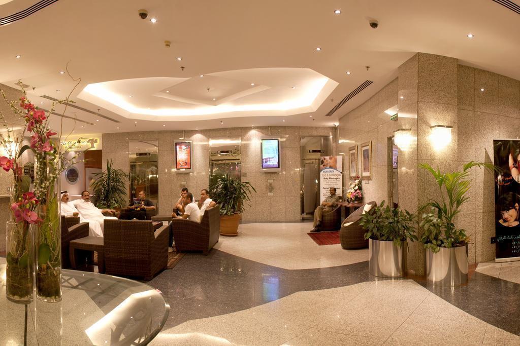 Фото Avari Dubai Hotel ОАЭ Дубай