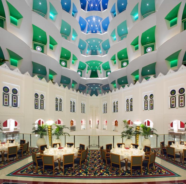 Burj Al Arab Дубай