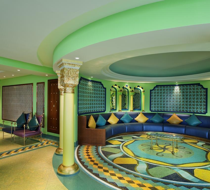 Фото Burj Al Arab ОАЭ