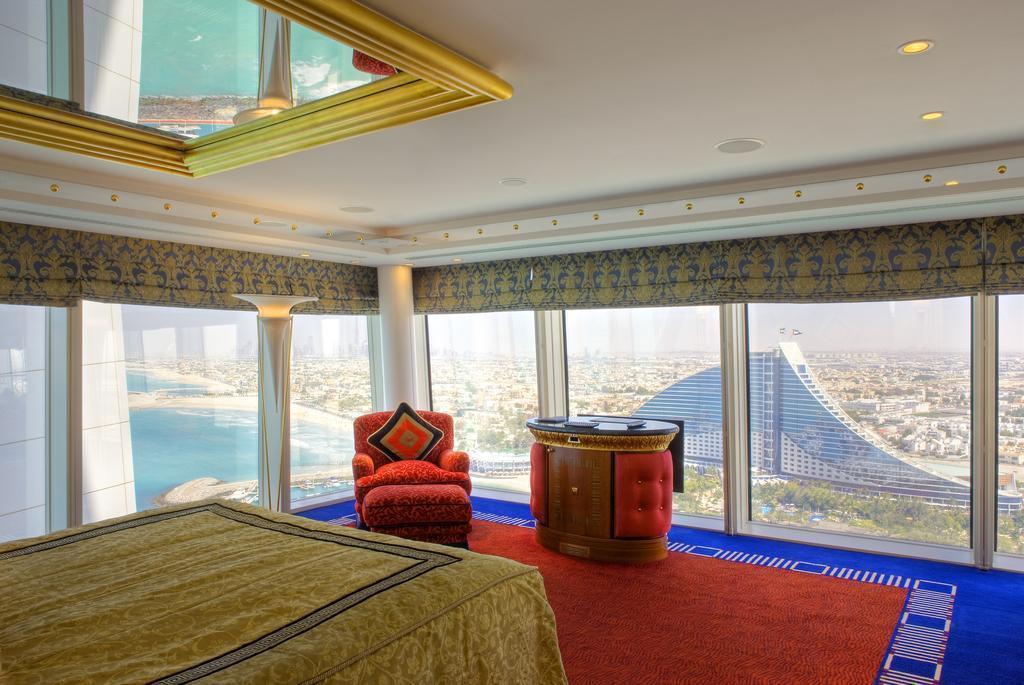 Фото Burj Al Arab ОАЭ Дубай