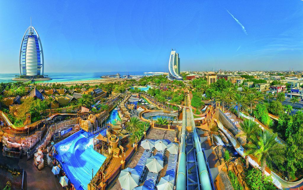 Фото Burj Al Arab