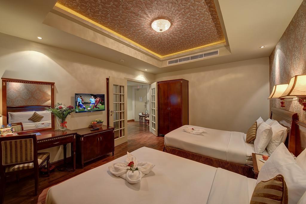 Фото Nihal Hotel Дубай