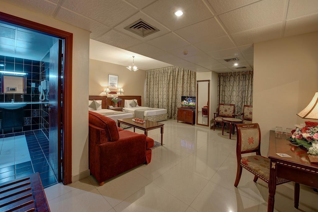Фото Nihal Hotel ОАЭ