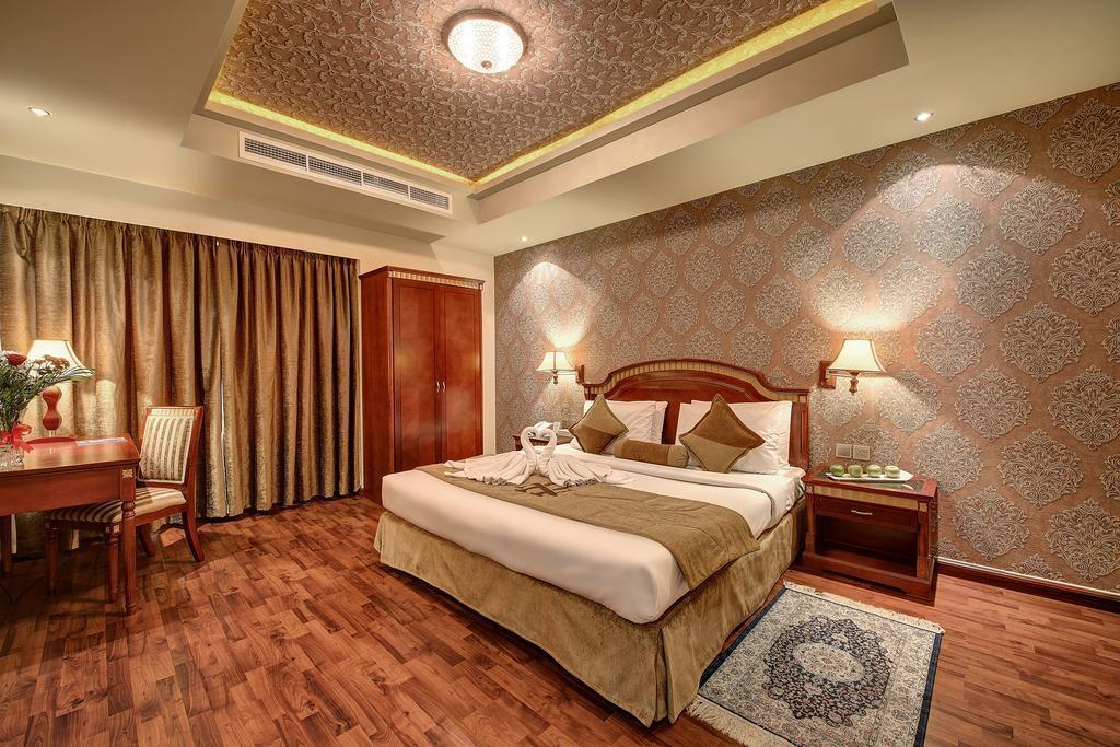 Отель Nihal Hotel ОАЭ Дубай