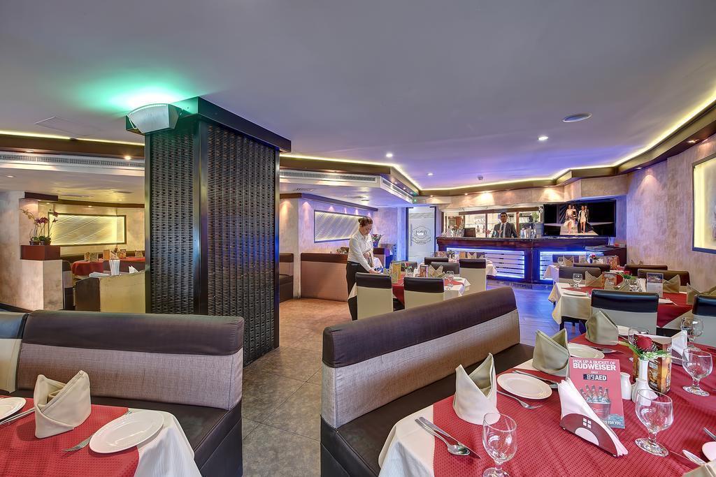 Фото Nihal Hotel ОАЭ Дубай