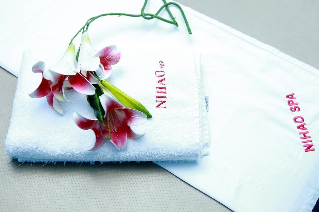 Отель Nihal Hotel Дубай