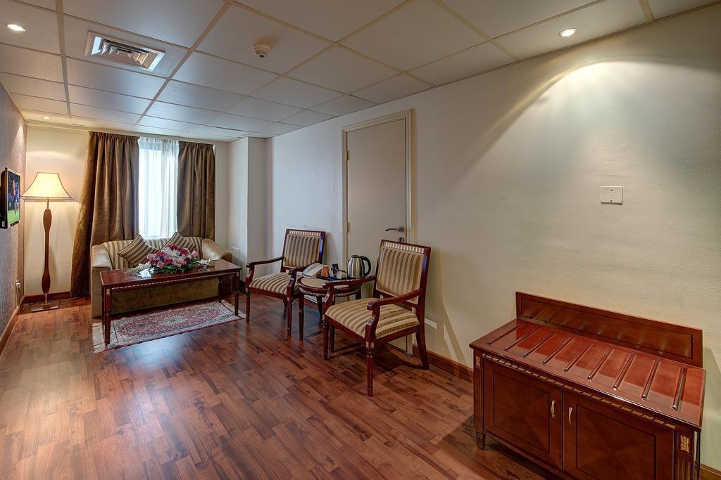Nihal Hotel ОАЭ Дубай