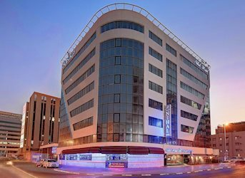 Nihal Hotel 3*, ОАЭ, Дубай