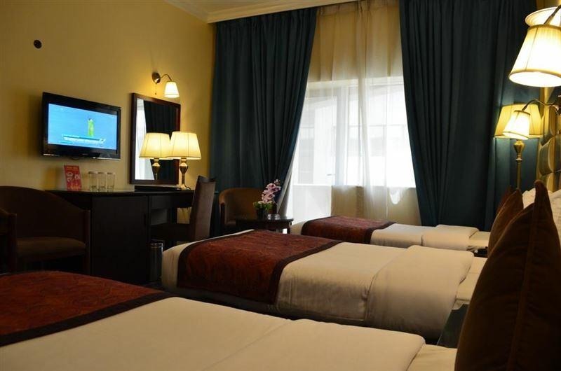 Фото Orchid Hotel ОАЭ