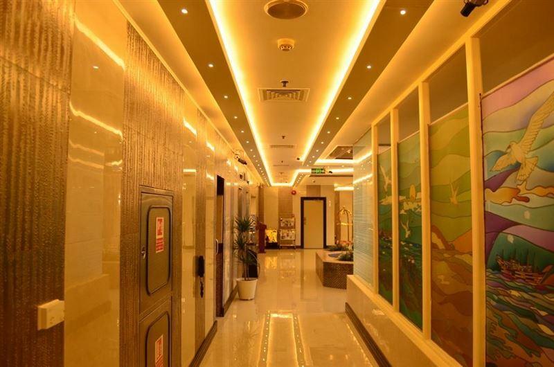 Отель Orchid Hotel ОАЭ Дубай