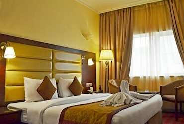 Orchid Hotel 3*, ОАЭ, Дубай