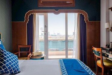 Riviera Hotel 4*, ОАЭ, Дубай