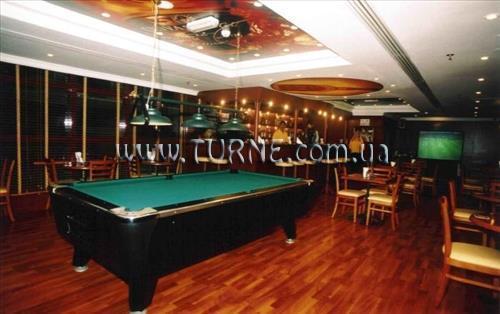 Отель Smana Hotel Al Rigga (ex. Fortune Rigga) Дубай
