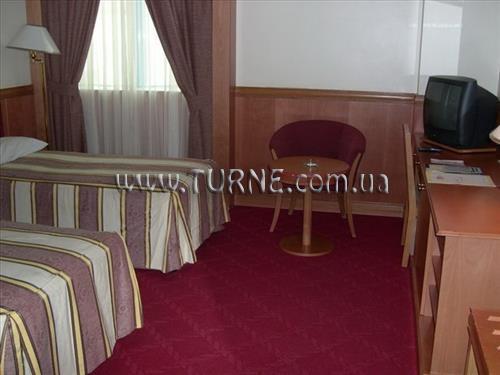 Smana Hotel Al Rigga (ex. Fortune Rigga) Дубай