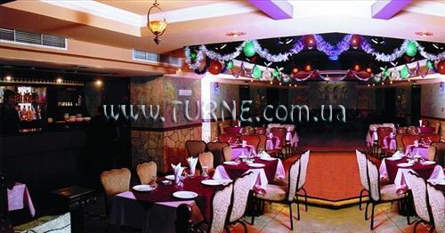 Smana Hotel Al Rigga (ex.Fortune Rigga)