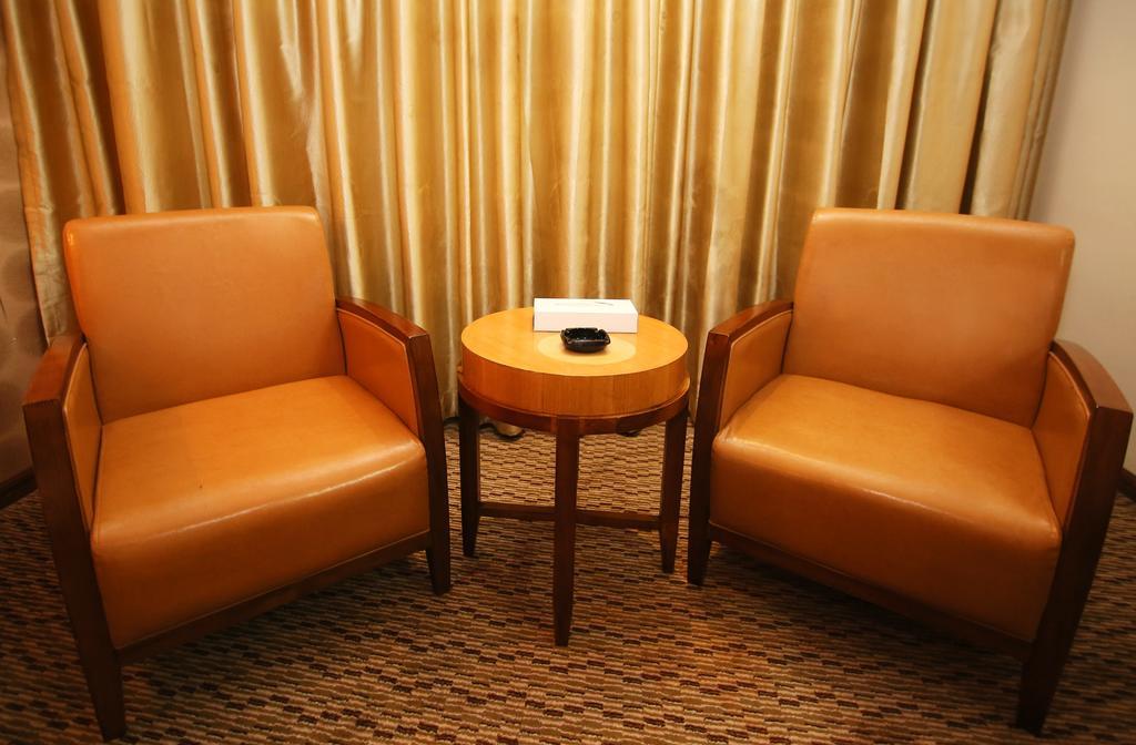 Фото Sun & Sands Downtown Hotel 3*