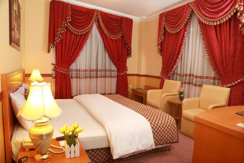 Отель Sadaf ОАЭ Дубай