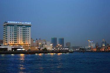 St. George 3*, ОАЭ, Дубай