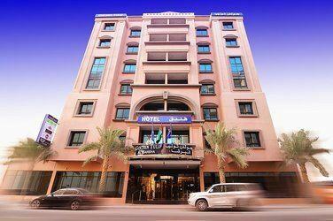 Golden Tulip - Al Barsha 4*, ОАЭ, Дубай