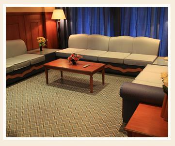 Royal Plaza Hotel Apartments