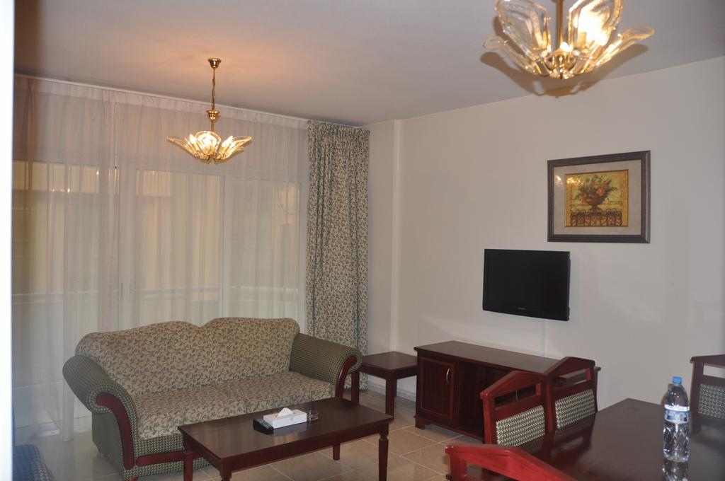 Royal Plaza Hotel Apartments ОАЭ Дубай